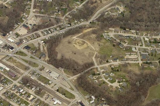 null bed null bath Vacant Land at 0 Hill East Dubuque, IL, 61025 is for sale at 2.14m - google static map