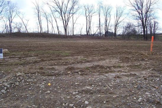 null bed null bath Vacant Land at 169 Juniper Dr Columbiana, OH, 44408 is for sale at 32k - google static map