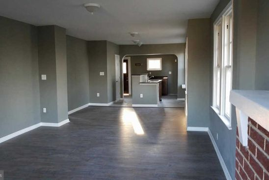 3 bed 2 bath Single Family at 6207 FAIR OAKS AVE BALTIMORE, MD, 21214 is for sale at 199k - google static map