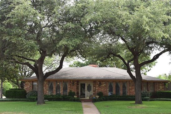 4 bed 3 bath Single Family at 4707 HARVEST HILL RD DALLAS, TX, 75244 is for sale at 400k - google static map