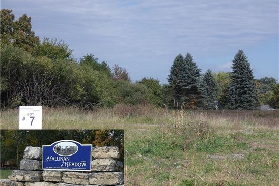 null bed null bath Vacant Land at 4341 Hallinan Dr Onondaga, NY, 13215 is for sale at 81k - google static map