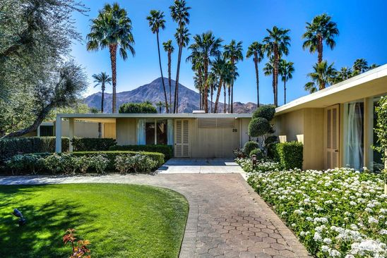 3 bed 3 bath Condo at 46035 E ELDORADO DR INDIAN WELLS, CA, 92210 is for sale at 589k - google static map