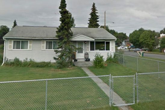 3 bed 1 bath Single Family at 810 W 73RD AVE ANCHORAGE, AK, 99518 is for sale at 255k - google static map