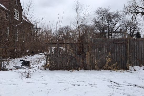 null bed null bath Vacant Land at 4726 W Huron St Chicago, IL, 60644 is for sale at 29k - google static map