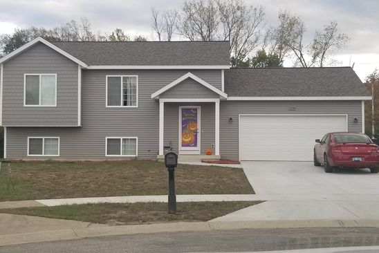 2 bed 2 bath Single Family at 3136 PERRY AVE SW WYOMING, MI, 49519 is for sale at 225k - google static map