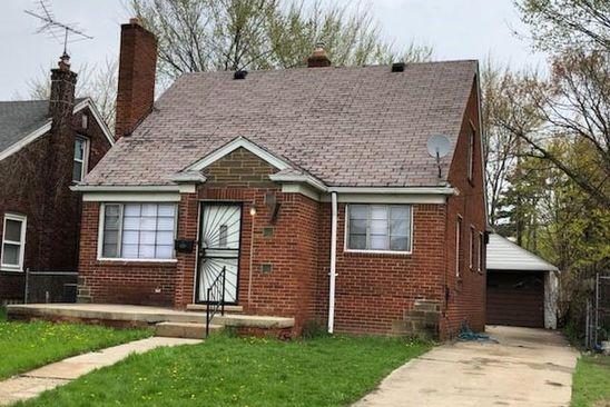 3 bed 1 bath Single Family at 10434 Morang Dr Detroit, MI, 48224 is for sale at 30k - google static map