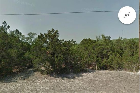 3 bed null bath Vacant Land at 243 MARLYS AVE CANYON LAKE, TX, 78133 is for sale at 25k - google static map