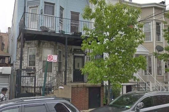 6 bed 3 bath Multi Family at 2244 Bassford Ave Bronx, NY, 10457 is for sale at 689k - google static map