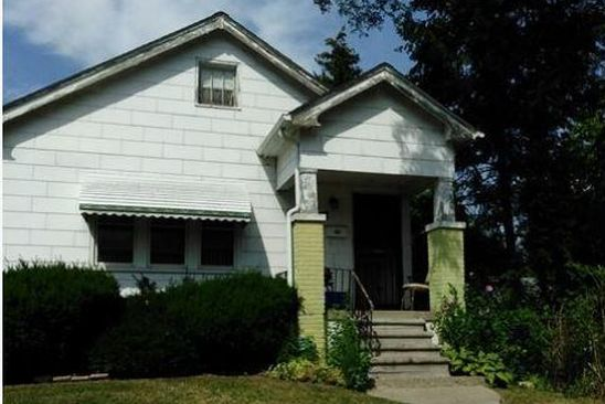 2 bed 2 bath Single Family at 19649 HOYT ST DETROIT, MI, 48205 is for sale at 7k - google static map