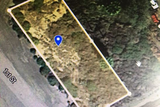 null bed null bath Vacant Land at 70955 CEDAR AVE WENDEN, AZ, 85357 is for sale at 11k - google static map