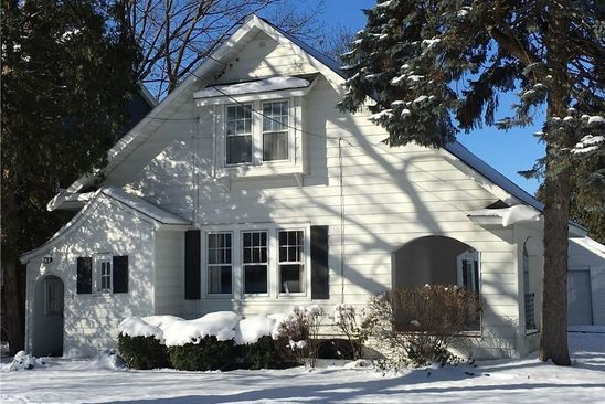 3 bed 2 bath Single Family at 218 MILFORD DR E SYRACUSE, NY, 13206 is for sale at 130k - google static map