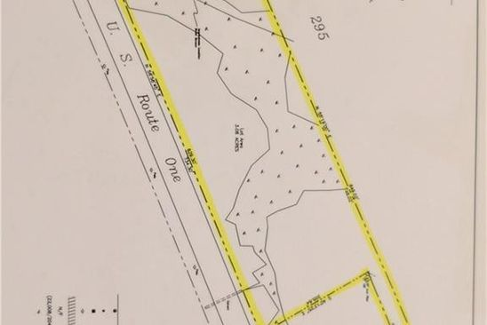 null bed null bath Vacant Land at  Tbd U.S. Route One Freeport, ME, 04032 is for sale at 375k - google static map