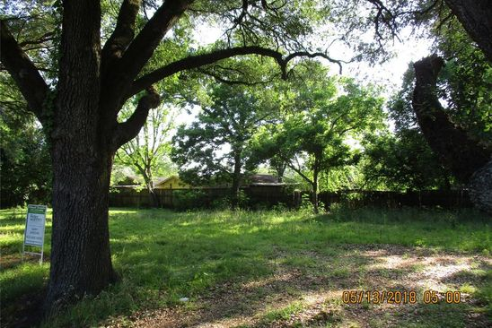 0 bed null bath Vacant Land at 7515 POINTER ST HOUSTON, TX, 77016 is for sale at 30k - google static map