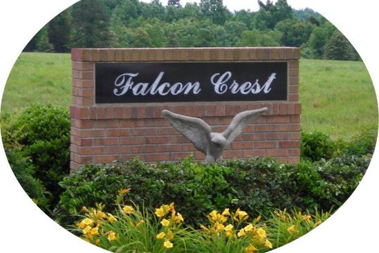 null bed null bath Vacant Land at 320 Falcon Crest Ln Salisbury, NC, 28147 is for sale at 35k - google static map
