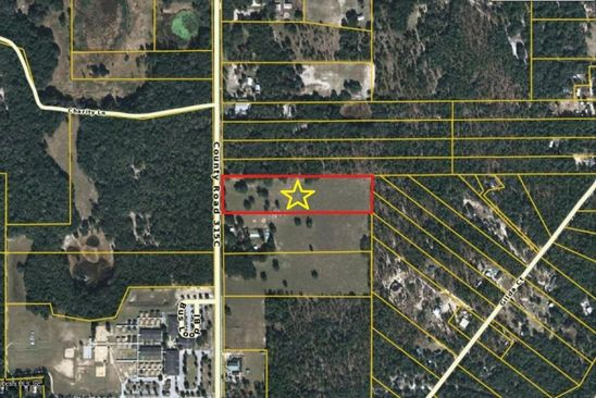 null bed null bath Vacant Land at 0 Cr Keystone Heights, FL, 32656 is for sale at 90k - google static map