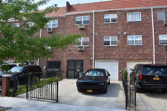 5 bed 6 bath Multi Family at 7715 30th Ave Flushing, NY, 11370 is for sale at 1.35m - google static map