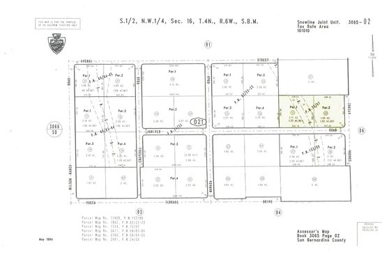 null bed null bath Vacant Land at 00 Juniper Rd Phelan, CA, 92371 is for sale at 39k - google static map