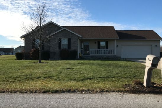 3 bed 2 bath Single Family at 165 MAPLE RUN ESTATES BLVD SPRINGVILLE, IN, 47462 is for sale at 176k - google static map