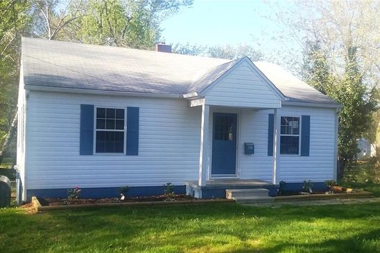 2 bed 1 bath Single Family at 507 BETH AVE WINSTON SALEM, NC, 27127 is for sale at 80k - google static map