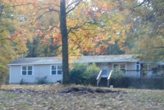 3 bed 2 bath Single Family at 1220 COUNTY ROAD 3566 CLARKSVILLE, AR, 72830 is for sale at 67k - google static map