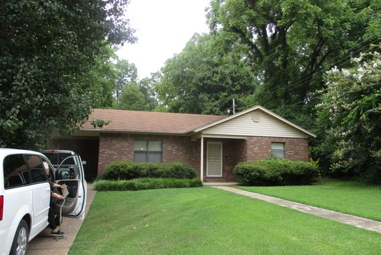2 bed 1 bath Single Family at 429 E COOK ST FORREST CITY, AR, 72335 is for sale at 65k - google static map