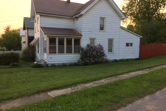 3 bed 1 bath Single Family at 604 ADELAIDE ST CARTHAGE, NY, 13619 is for sale at 65k - google static map