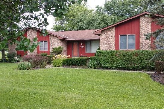 4 bed 3 bath Single Family at 7891 Peter Hoover Rd New Albany, OH, 43054 is for sale at 430k - google static map