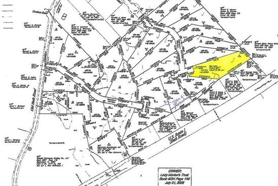 null bed null bath Vacant Land at 19 Twin Oak Rd Wiscasset, ME, 04578 is for sale at 10k - google static map