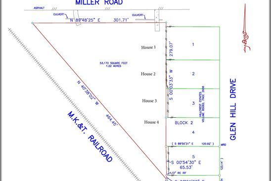 null bed null bath Vacant Land at 6916 MILLER RD ROWLETT, TX, 75088 is for sale at 170k - google static map