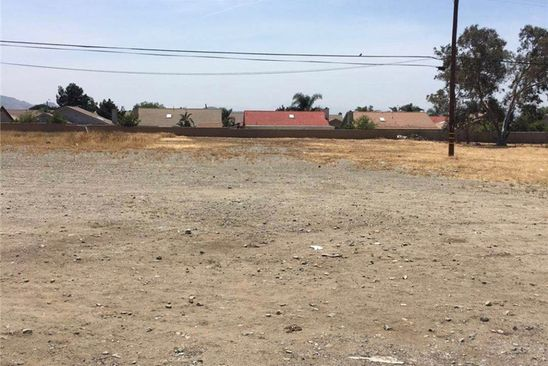 null bed null bath Vacant Land at 15181 Foothill Blvd Fontana, CA, 92335 is for sale at 500k - google static map