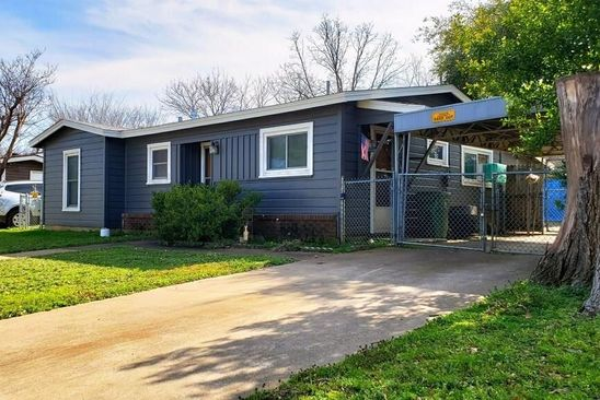 3 bed 1 bath Single Family at 306 Bryan Dr Arlington, TX, 76011 is for sale at 169k - google static map