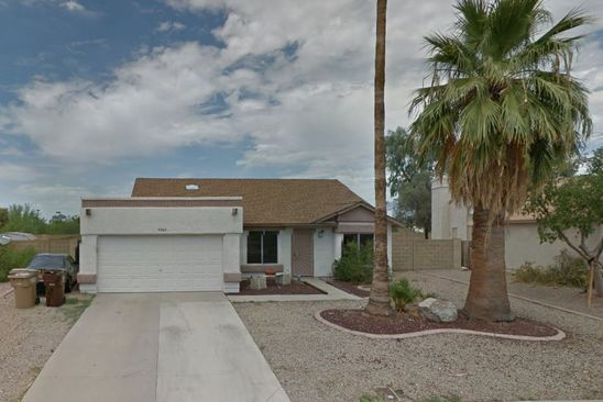 3 bed 2 bath Single Family at 9262 W CAMERON DR PEORIA, AZ, 85345 is for sale at 205k - google static map