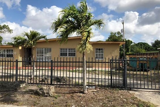 3 bed 1 bath Single Family at 2125 NW 123RD ST MIAMI, FL, 33167 is for sale at 175k - google static map