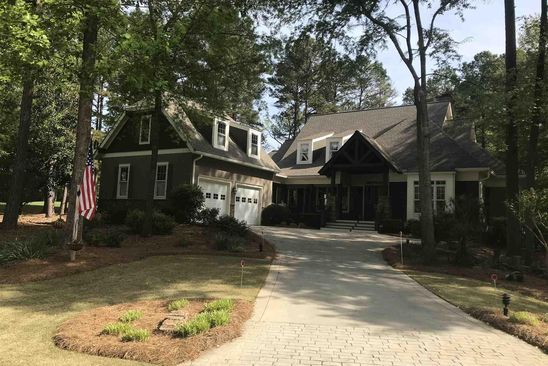 3 bed 3 bath Single Family at 133 Winnstead Pl Eatonton, GA, 31024 is for sale at 594k - google static map