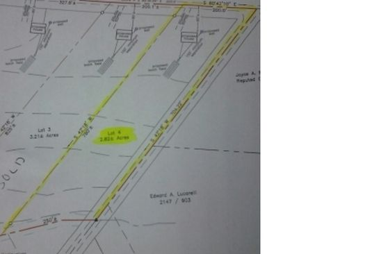 null bed null bath Vacant Land at  306200-297-001-0001-002-008 Durhamville, NY, 13054 is for sale at 33k - google static map