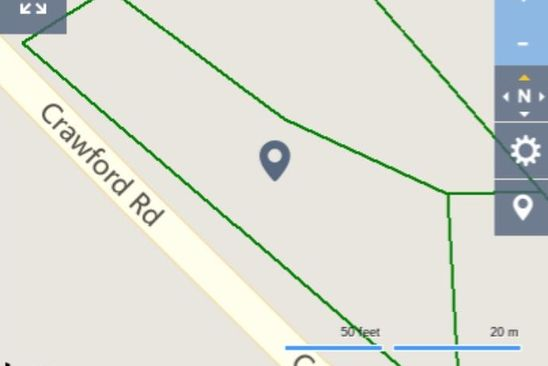 null bed null bath Vacant Land at 00A Crawford Rd Rotterdam, NY, 12306 is for sale at 30k - google static map