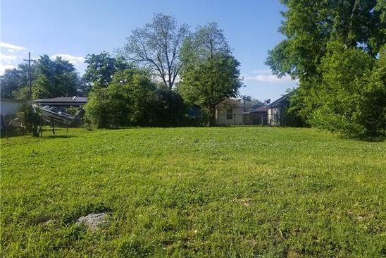 0 bed null bath Vacant Land at 4811 Stephen Girard Ave New Orleans, LA, 70126 is for sale at 42k - google static map