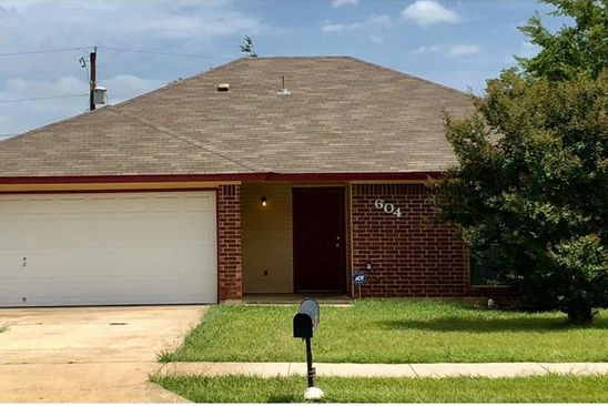 3 bed 2 bath Single Family at 604 LISA LN KILLEEN, TX, 76543 is for sale at 93k - google static map