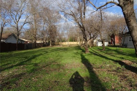 null bed null bath Vacant Land at 202-C N Park Ave Terrell, TX, 75160 is for sale at 25k - google static map