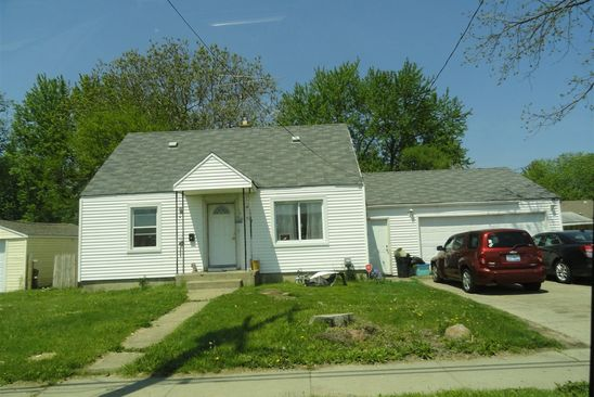 3 bed 1 bath Single Family at 413 E HEMPHILL RD FLINT, MI, 48507 is for sale at 40k - google static map