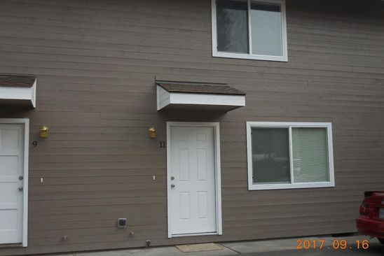 2 bed 1 bath Condo at 600 1st St Phoenix, OR, 97535 is for sale at 105k - google static map