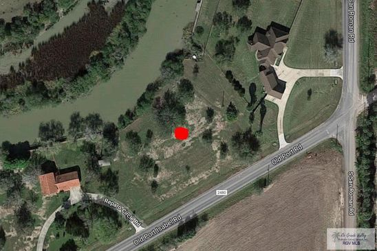 null bed null bath Vacant Land at 000 Old Port Rd Bayview, TX, 78566 is for sale at 75k - google static map