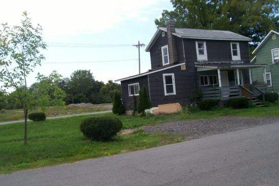 2 bed 1 bath Single Family at 167 GLENWOOD AVE MEDINA, NY, 14103 is for sale at 30k - google static map