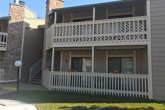 2 bed 2 bath Condo at 8600 E ALAMEDA AVE DENVER, CO, 80247 is for sale at 215k - google static map