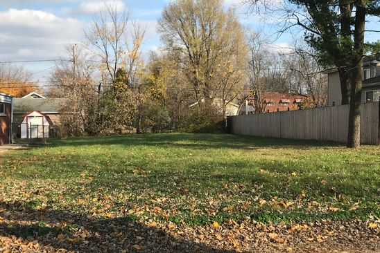 0 bed null bath Vacant Land at 3123 GREEN ST STEGER, IL, 60475 is for sale at 25k - google static map