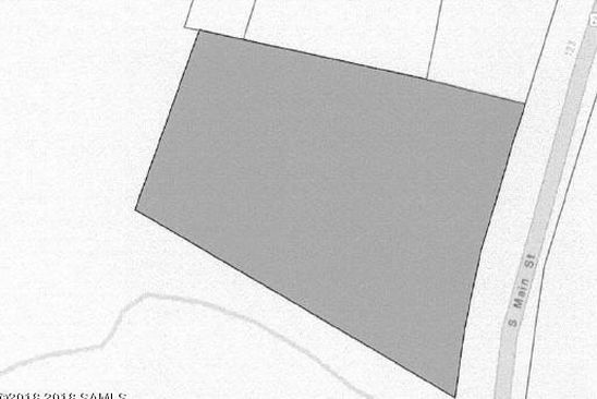 null bed null bath Vacant Land at 11 N Main St Port Henry, NY, 12974 is for sale at 30k - google static map