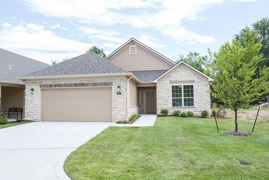 2 bed 2 bath Single Family at 1230 S Angela St Salerno Model Wichita, KS, 67235 is for sale at 294k - google static map