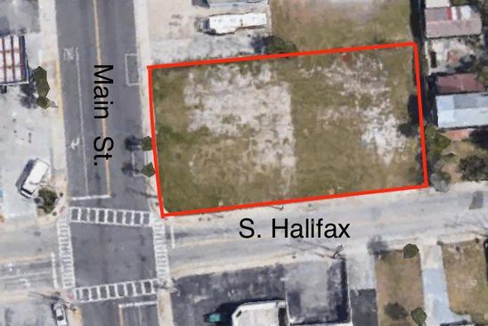 null bed null bath Vacant Land at 9 S Halifax Ave Daytona Beach, FL, 32118 is for sale at 499k - google static map