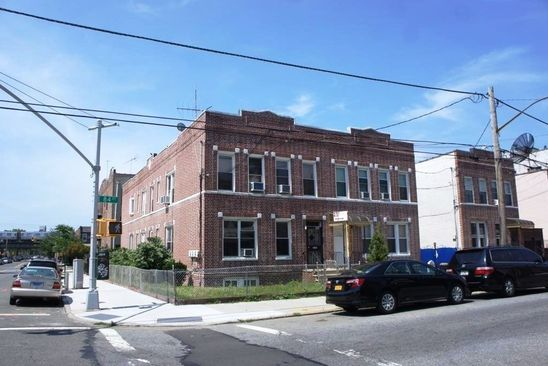 8 bed 4 bath Multi Family at 2382 84TH ST BROOKLYN, NY, 11214 is for sale at 1.80m - google static map