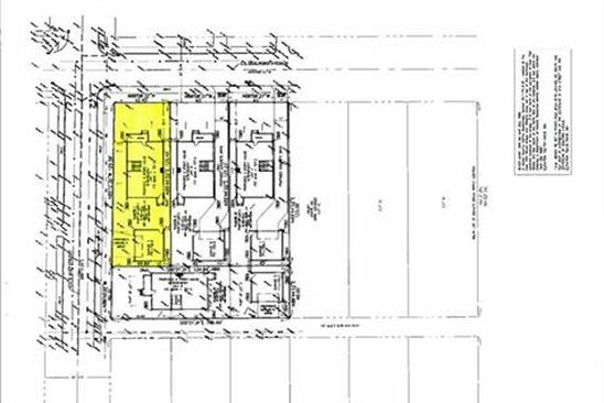 null bed null bath Vacant Land at 6060 Guilford Ave Indianapolis, IN, 46220 is for sale at 169k - google static map